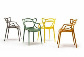 The AtoZ Guide To Outdoor Furniture  WSJKartell Outdoor Furniture