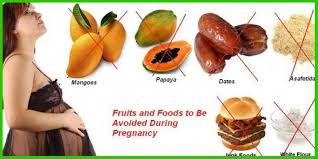 Food And Drinks To Avoid When Pregnant