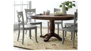 expandable round dining room tables expandable round dining table pedestal extendable dining table for small spaces