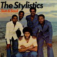stylistics the sun soul