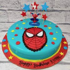 Creme Castle Buy Birthday Cake For Boys Order Custom Cake Online
