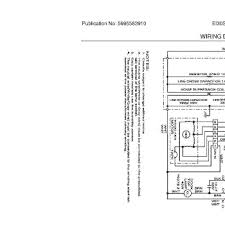 electrolux wiring diagram wiring diagram and schematic design electrolux epic lux 9000 and guardian wiring diagram