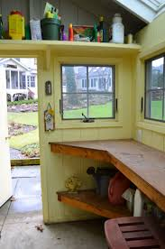 Potting Shed Designs bench shed benches best shed images garage ideas garden benches 4510 by xevi.us