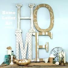 letters home decor metal letters home decor wholesale