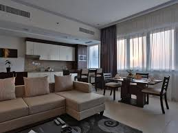 City Lights At Town Center Apartments Review Tower Hotel Apartments In Abu Dhabi Room Deals Photos