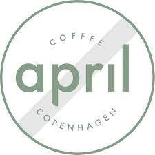 April Coffee Copenhagen - Home
