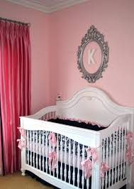 navy and pink nursery gray gold blue light