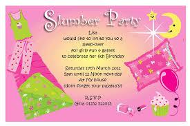 slumber party invitations templates com slumber party invitation templates best business template