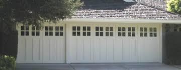 explore the variety of garage door panels