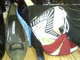 Racked La Las Best Shoe Shopping The Racked La Hotlist