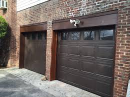 trendy garage door repair cost 0 panels replacement springs