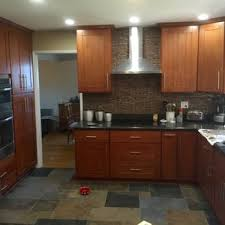 Contractor Kitchen Cabinets Enchanting KWW Kitchen Cabinets Bath 48 Photos 48 Reviews Kitchen