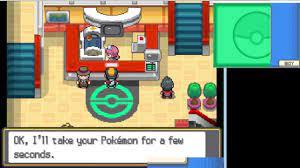 Pokemon Heartgold; Episode 38 - The Ice Path Slip and Slide   Pokemon, Pokemon  heart gold, Slip and slide