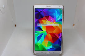 TABLET COMPUTER SAMSUNG T700 in B27 ...