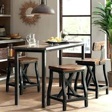 industrial counter height table. Industrial Counter Height Table Bar Stools With Fantastic .