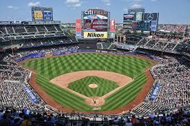 Citi Field Seating Chart 2019 Citi Field New York Mets Ballpark Ballparks Of Baseball