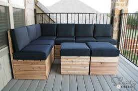 outdoor furniture with pallets. fabulous outdoor furniture corner seating 20 diy pallet patio tutorials for a chic and practical with pallets c