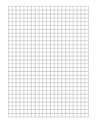 Math Worksheets On Graph Paper 2547509005611 Free Printable Grid