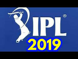 Ipl T20 2019 Schedule Ipl Time Table 2019 Photo Ipl 2019
