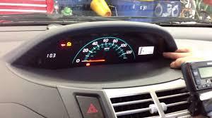 2007 Toyota Maintenance Light Reset 2010 Toyota Yaris Reset Maintenance Required Light Pogot