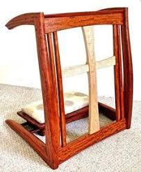 PrieDieu  Kneelers  Used Church ItemsAnglican Prayer Bench