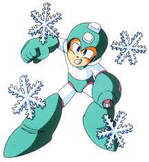 Mega Man 6 Weakness Chart Blizzard Attack Mmkb Fandom