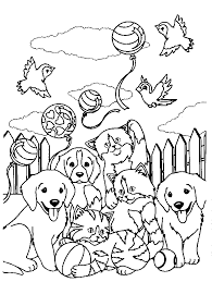 Small Picture 9 best images about 0 lisa frank coloring pages on Pinterest