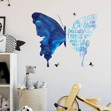 living room bedroom wall decals