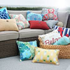 Goods for Life™ Indoor Outdoor Pillow & Cushion Collection
