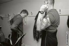 Velitel Zakázal Americkým Mariňákům Tetování Idnescz