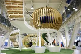 innovative office ideas. innovative office ideas