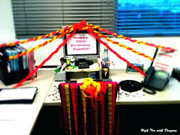 office birthday decoration. Office Decoration Birthday G