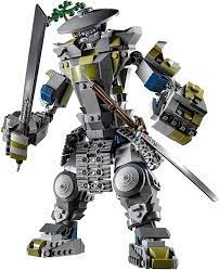 LEGO NINJAGO Oni-Titan (70658) cooles Kinderspielzeug: Amazon.de: Spielzeug