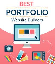 Work Portfolio 10 Best Portfolio Website Builders Make Your Work Shine