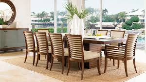 tropical dining room furniture. The Centerpiece Of Home Selecting Right Dining Table Tropical Room Chairs Furniture R
