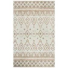 ont beige brown 10 ft x 13 ft rectangle area rug