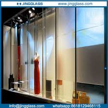 switchable laminated smart glass privacy glass electronic dimming glass get latest
