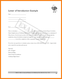 12 Letter Of Introduction Job G Unitrecors