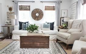 trunk coffee table ideas summer decor farmhouse living room rooms for blog