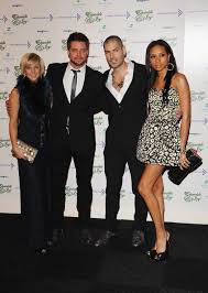 Shane Lynch, Keith Duffy - Keith Duffy Photos - The Emeralds And Ivy Ball -  Arrivals - Zimbio