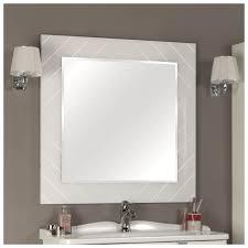 <b>Зеркало Акватон Венеция 90</b> белое — купить по выгодной цене ...