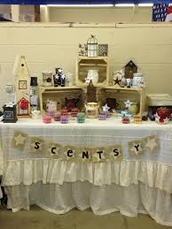 Scentsy Display Stand The Sassy Homemaker My Scentsy booth display at the County Fair 38