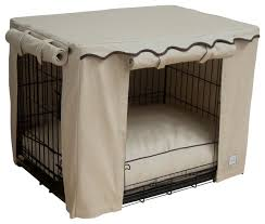stone beige crate cover small