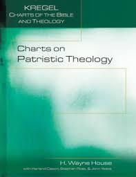 Theology Charts Charts On Patristic Theology Cancelled Prof H Wayne House