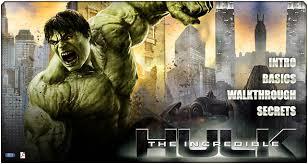 The Hulk Hileleri