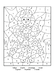 printable math coloring pages addition and subtraction colouring worksheets grade m