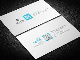 Personal Business Cards Examples Beautiful Best Personal Business