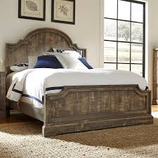 sophisticated bedroom furniture. Progressive Furniture Meadow Panel Bed - The Ruggedly Handsome Creates Your Ideal Casual, Sophisticated Bedroom. Bedroom D