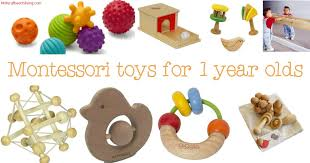 The Best Montessori Toys for 1 year olds, Baby Toys, home, olds - Natural Beach Living