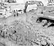 Resultado de imagen de Excavacion en la Encarnacion de Sevilla